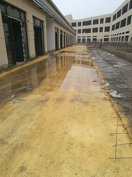 KBT保温防水一体化系统