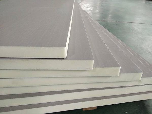 外墙聚氨酯板