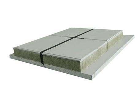 薄陶保温装饰一体板