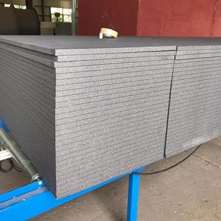 外墙石墨聚苯板