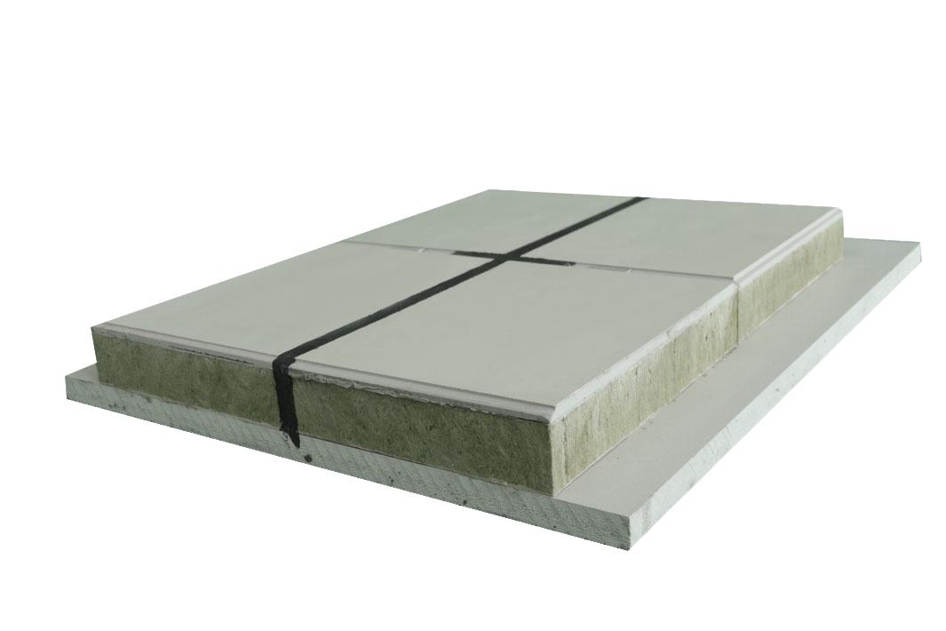 石材保温板